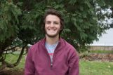 11/27/16 Jake De Vries is a senior studying journalism in the College of Communication at Boston University. He also plays for the school's Varsity Men's Tennis Team. He spent his Thanksgiving with friends in Southington, Connecticut.